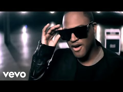 Taio Cruz - Higher Ft. Kylie Minogue video