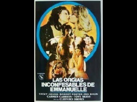 the inconfessable orgies of emmanuelle № 66412