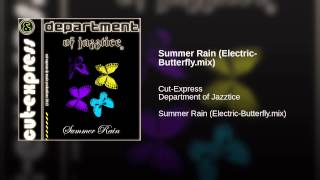 Summer Rain (Electric-Butterfly.mix)