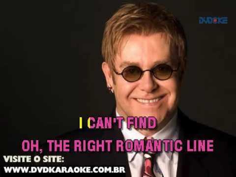 Elton John   Don't Let The Sun Go Down On Me