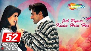 Download Lagu Jab Pyaar Kisisi Hota Hai {HD} - Salman Khan - Twinkle Khanna - Johnny Lever- (With Eng Subtitles) Gratis STAFABAND