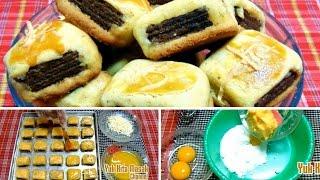 Cara Membuat & Resep Kue Kering Wafer Spesial Lebaran