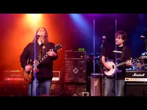 Gov't Mule - Come On Into My Kitchen