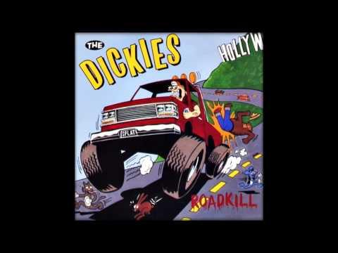 Dickies - Just Say Yes