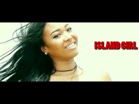 Island Girl- Kurt Da Great