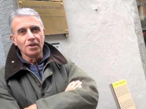 ENRICO THIEBAT- (11) Ricordo di Massimo Acerbi raccolto il 02/12/12 da Gaetano Lo Presti