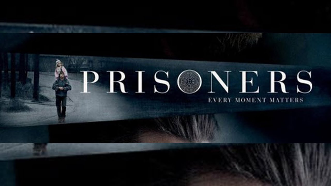 PRISIONEROS Tráiler, En Español (Prisoners) 2013 HD - YouTube