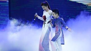 Việt Nam Ơi! - Dương Hoàng Yến ft. Bé Nhật Minh The Voice Kid