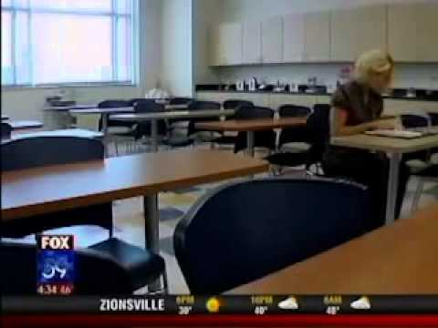 Medtech College in Indianapolis - FOX 59 Add 1 Job Series