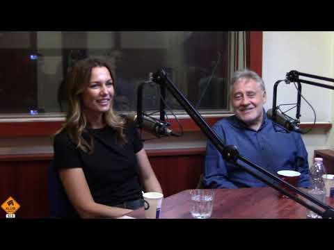 Világtalálkozó - Tomán Szabina és Koltai Róbert (rádióműsor)