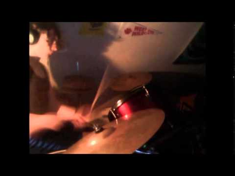 Under the Stars (Drum Cover) ROUGH COPY ONLY!!! - The Lion King...