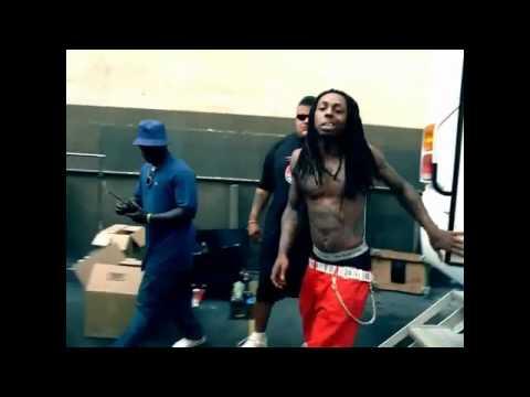 Lil Wayne   A Millie  Music  HD WITH LYRICS
