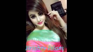 Bangladeshi Most Attractive Model and beautiful girls. Piya Bipasha & Brishty Islam