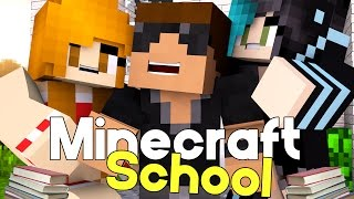 "Betrayed & Loved | ""Minecraft School"" [S5: Ep.9] ""Minecraft Roleplay"""