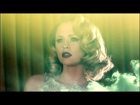 Kimberley Walsh - On My Own (Lyric Video)
