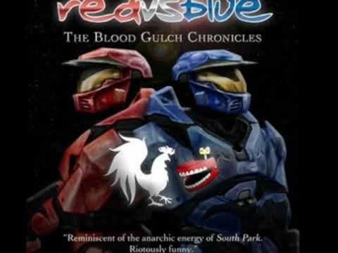 Red Vs Blue Theme Song video