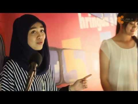 Tasha Manshahar - Stereo Hearts | Cover Version #CloraStudio