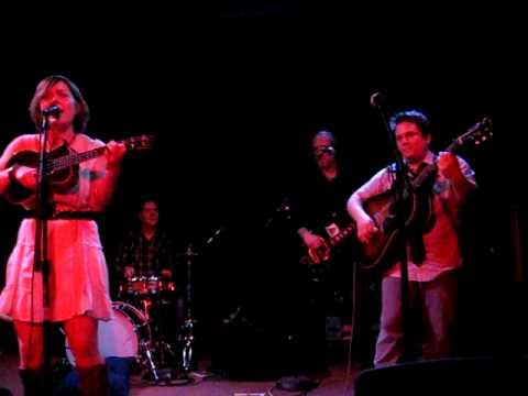 Sara Watkins - Different Drum @ The Tractor Tavern, May 2009