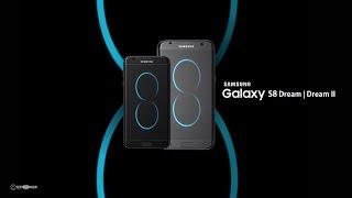 Samsung Galaxy S8 Trailer 2017