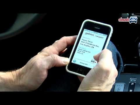 Best iPhone Navigation Apps   Road Tested