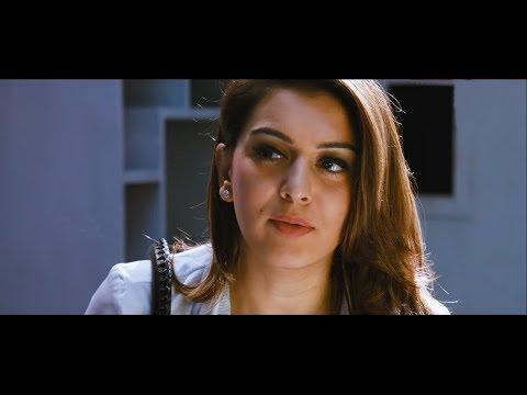 Hansika Motwani Blockbuster HD [Tamil] Dubbed Movie | South Indian Movies | Rowdy Kottai |