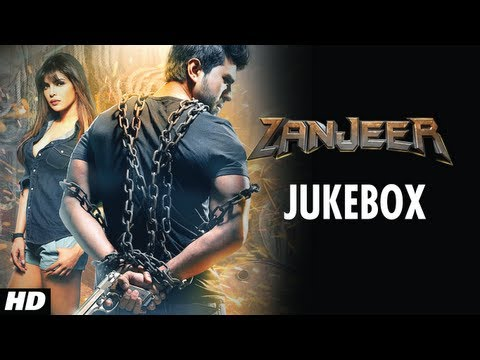 Zanjeer Movie Songs Jukebox (hindi) | Priyanka Chopra, Ram Charan, Sanjay Dutt video