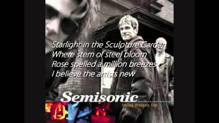 Watch Semisonic Sculpture Garden video