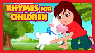 Rhymes for Children | London bridge is Falling Down | Rhymes Collection