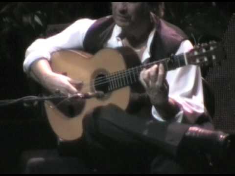 Paco de Luc�a - La Barrosa . La Barossa . Alegria . Paco De Lucia . Francisco Sanchez , alegria