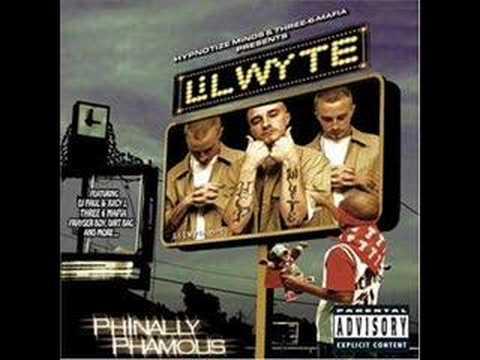 Lil Wyte - I Got Dat Candy