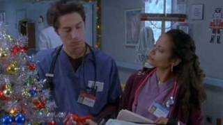 Scrubs - Deleted Scenes (THE REAL STUFF)