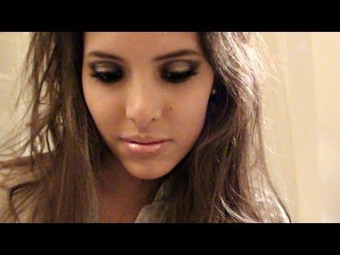 Maquillaje para pieles trigueñas/morenas! (inspirado en Shay Mitchell)