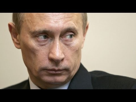 Putin defies U.S. warning about Ukraine