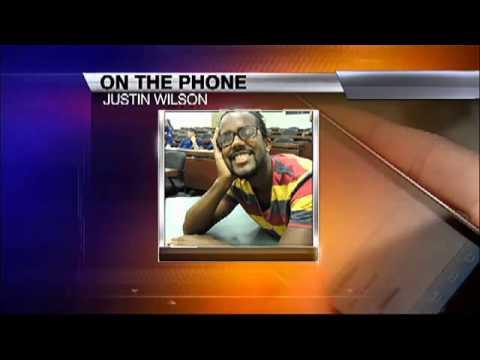 Suspect in Hidden Bathroom Cam Investigation Speaks Out