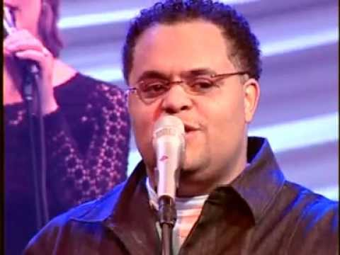 I Surrender All - Israel Houghton video