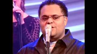 Watch Israel Houghton I Surrender All video