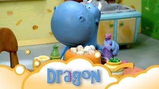 Dragon: Dragon passes the time S1 E20 | WikoKiko Kids TV
