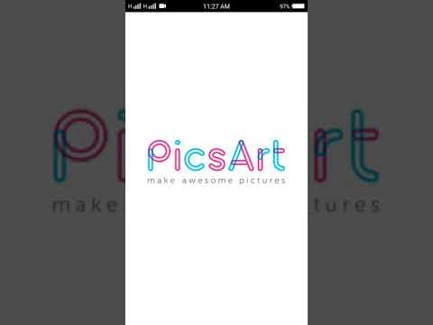 Picsart editing video subscribe for more