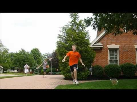 No Limits Basketball: Amazing Basketball Trick Shots: Volume 4: Summer Edition
