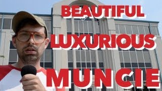 Beautiful Luxurious Muncie
