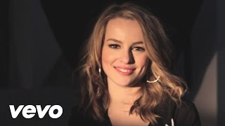 Bridgit Mendler - Hurricane (Behind the Scenes)