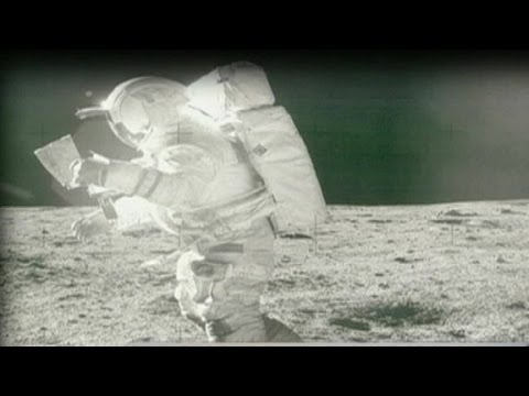 2008: Edgar Mitchell: 'I have a very satisfied life...