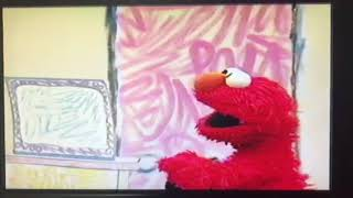 Elmo's World Home Videos: Dancing