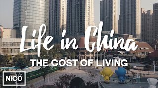 Life In China - The Cost Of Living In China