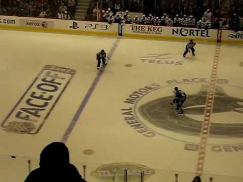 2009-10-11 Wellwood vs. Turco Video