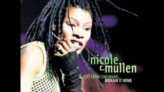 Watch Nicole C. Mullen Witness video