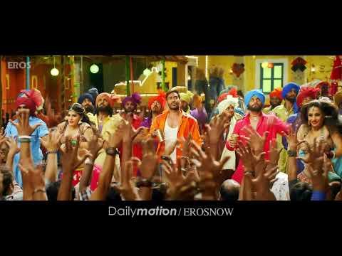 Punjabi Mast Official Full Song Video | Action Jackson | Ajay Devgn, Sonakshi Sinha