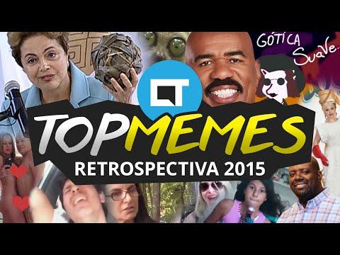Os grandes memes de 2015 [Retrospectiva | Top Memes]