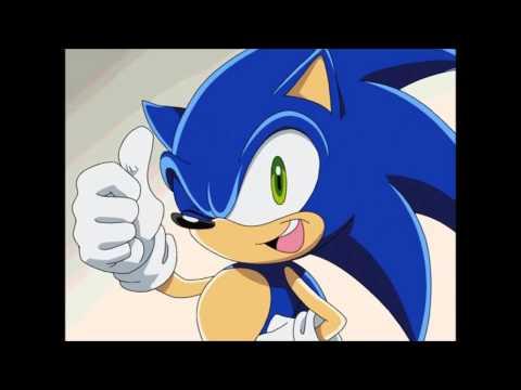 Sonic X sigla completa + testo