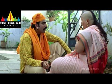 Vikramarkudu Movie Ravi Teja Intro as Attili sattibabu | Ravi Teja, Anushka | Sri Balaji Video